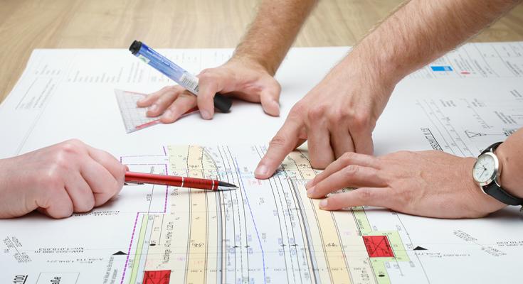 Vogt Projekt Control GmbH - Home - Planung