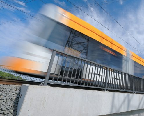 Vogt Projekt Control GmbH - Projekte - Galerie Mainzelbahn 2
