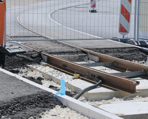 Vogt Projekt Control GmbH - Projekte - Galerie Ulm Linie 2 & Betriebshof 2