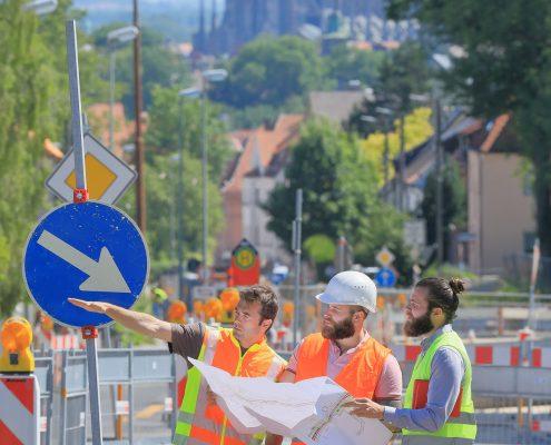 Vogt Projekt Control GmbH - Projekte - Galerie Ulm Linie 2 & Betriebshof 3