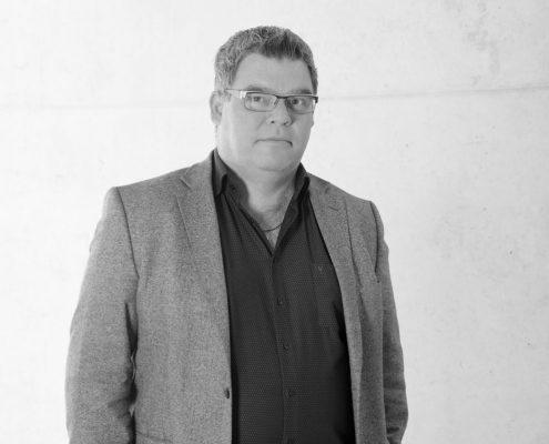 Vogt Projekt Control GmbH - Über uns - Das Team (Andreas Vogt, Geschäftsführer)