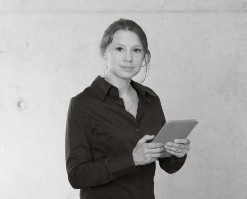 Vogt Projekt Control GmbH - Über uns - Das Team