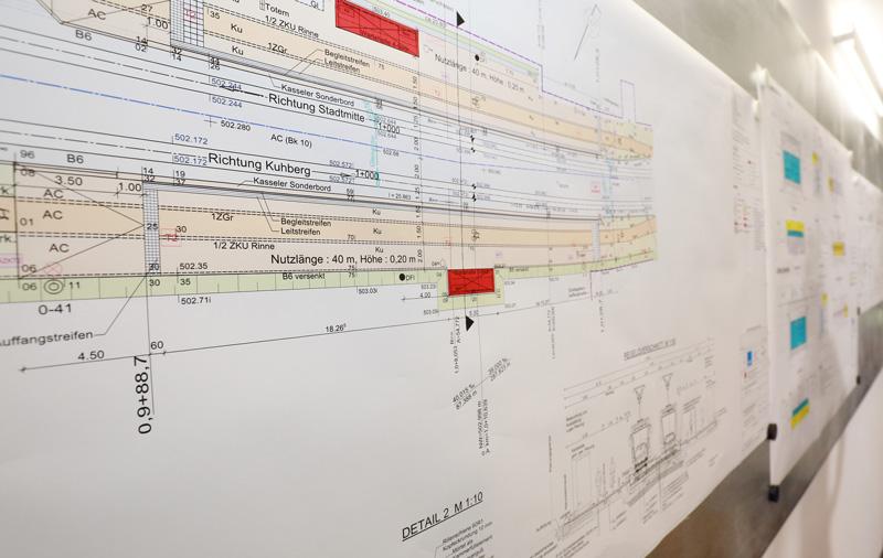 Vogt Projekt Control GmbH - Über uns - Slider